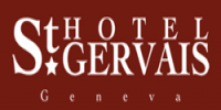 stgervais Hotel Genava